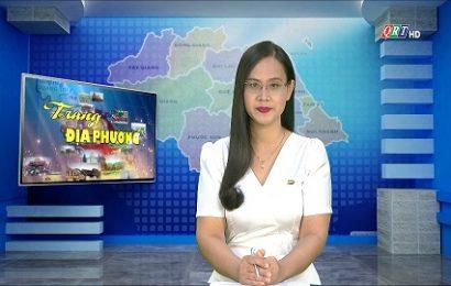 Truyền hình huyện Đại Lộc (8-2-2021)