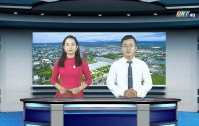 Truyền hình thành phố Tam Kỳ (14-9-2020)