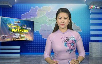 Truyền hình huyện Núi Thành (3-11-2020)