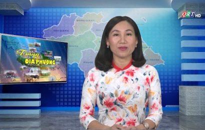 Truyền hình huyện Quế Sơn (14-11-2020)