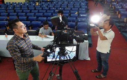 Sẵn sàng cho Chung kết năm Game show: Học trò xứ Quảng