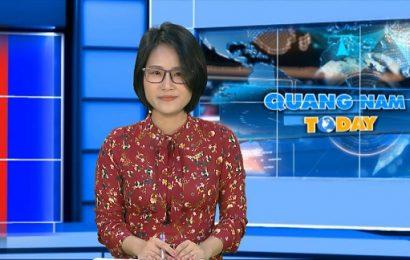 Quang Nam today (25-12-2020)
