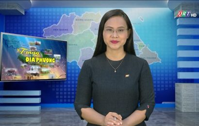 Truyền hình huyện Nông Sơn (17-12-2020)