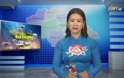 Truyền hình huyện Núi Thành (15-12-2020)