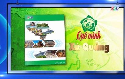 Gameshow Quê mình xứ Quảng (số 5, phường Điện Ngọc, thị xã Điện Bàn)