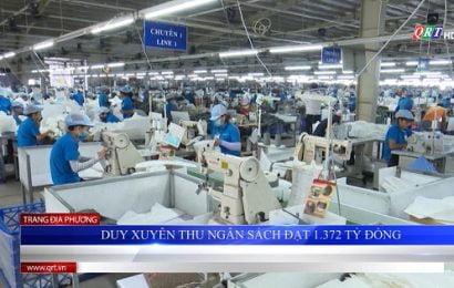 Truyền hình huyện Duy Xuyên (11-1-2021)