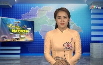 Truyền hình huyện Núi Thành (12-1-2021)