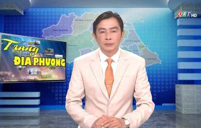 Truyền hình thành phố Hội An (20-1-2021)
