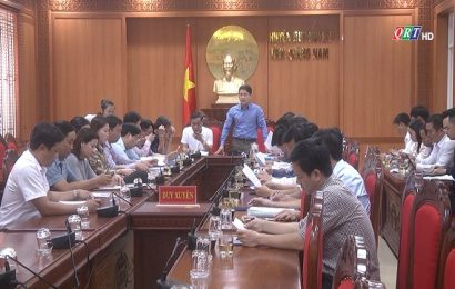 Khẩn trương thông tuyến vào Khu tích Đặc khu ủy Quảng Đà
