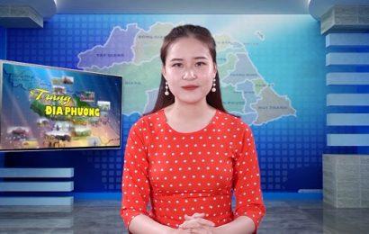 Truyền hình huyện Duy Xuyên (3-4-2021)