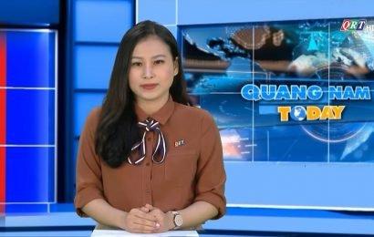 Quang Nam today (28-8-2021)