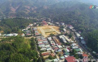 Đông Giang: phát triển kinh tế nông lâm (22-6-2021)