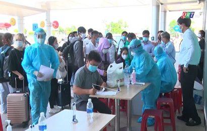 Điều chuyển 2 tỷ đồng hỗ trợ TP.Hồ Chí Minh phòng chống dịch Covid-19