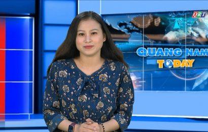 Quang Nam today (29-7-2021)