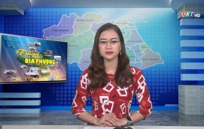 Truyền hình huyện Phú Ninh (16-8-2021)