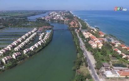 Khơi thông sông Cổ Cò (6-7-2021)