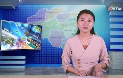 Truyền hình huyện Thăng Bình (1-7-2021)
