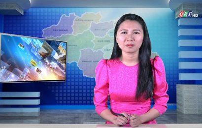 Truyền hình huyện Thăng Bình (5-8-2021)