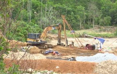 Quảng Nam: Thông tuyến đường giao thông đi 4 xã vùng cao Phước Sơn sau 3 ngày chia cắt