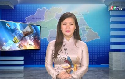 Truyền hình Thành phố Hội An (1-9-2021)