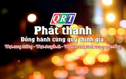 QRT PHÁT THANH