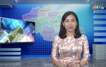 Truyền hình huyện Quế Sơn (11-9-2021)