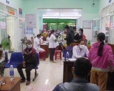 Quảng Nam, sáng 17/10/2021 có thêm 11 ca dương tính tại xã Phước Lộc, Phước Sơn