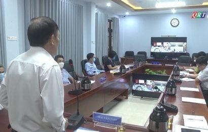 Tiếp công dân liên quan đến dự án khu đô thị tại Điện Bàn