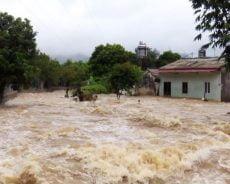 Chuyên gia khí tượng thủy văn nhận định về đợt mưa lũ miền Trung sắp tới