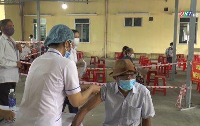 Quảng Nam ghi nhận 13 ca mắc mới covid-19 trong ngày 23/10
